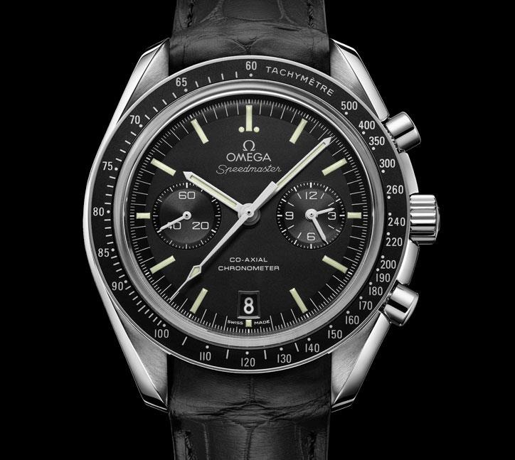 Omega dating watch