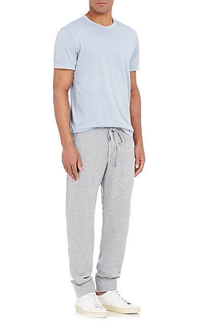 James Perse Drawstring Sweatpants -  - Barneys.com