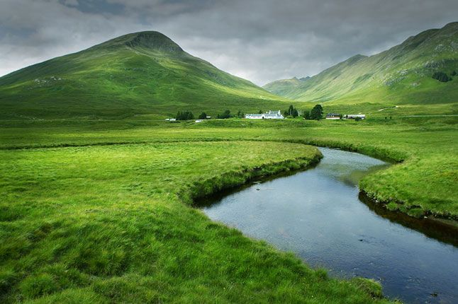 CNTraveller.com's guide to where to stay in Scottish Highlands (Condé Nast Traveller)