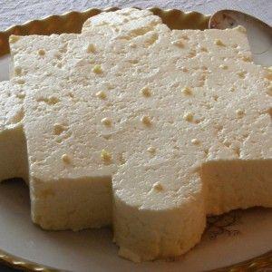 Äggost | Recept från Hssons skafferi
