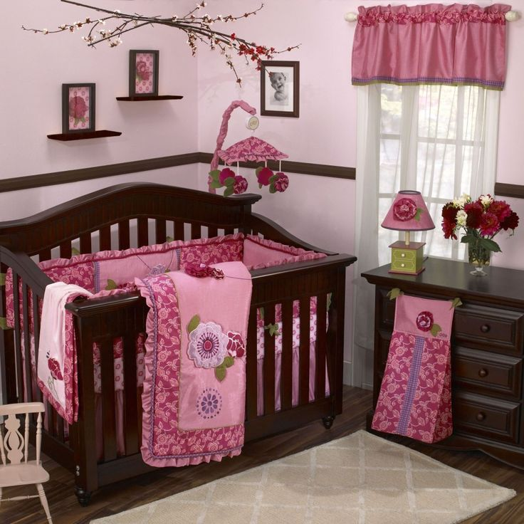 Neutral Wall Colors, Toddler Girl Rooms And The