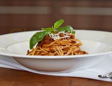 Marco Pierre White's Bolognese