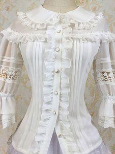 lolita top, espartilhos, lolita espartilho vestido - página 3 - Lolitashow.com