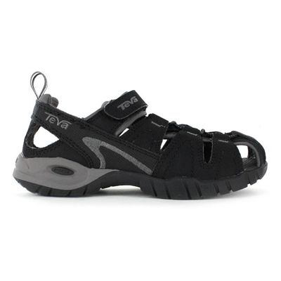 Have a look at these shoes  TEVA Kids Dozer 3 Black #3, #Black, #Dozer, #Kids, #TheAthletesFootGtApparelAccessoriesGtShoesGtSandalsGtTEVA http://www.fashion4shoes.com.au/shop/the-athletes-foot/teva-kids-dozer-3-black/