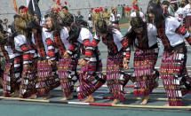 Festivals and Events: What's On in India in March 2016: Chapchar Kut