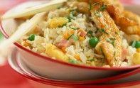 Cette année, le Nouvel An Chinois a lieu le 8 février. Pour fêter l'événement, voici 30 plats typiques à déguster. Du riz cantonais au canard laqué, vous allez vous régaler.