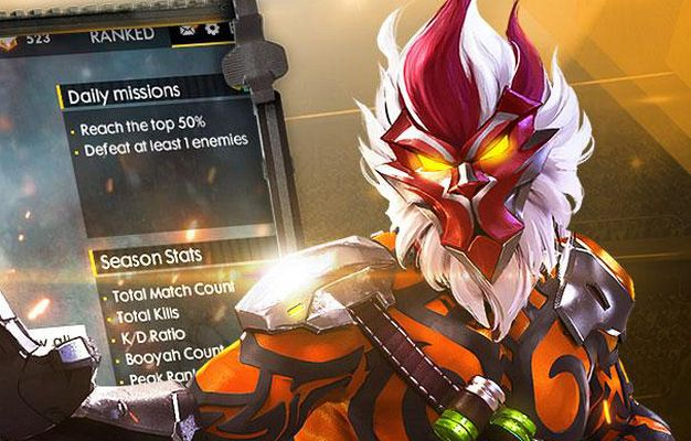 Garena Free Fire Rampage Is A New Game Free Action Shooter