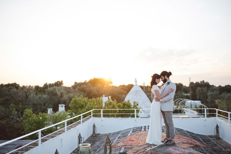 margherita calati - wedding photography - elopement in apulia - intimacy -