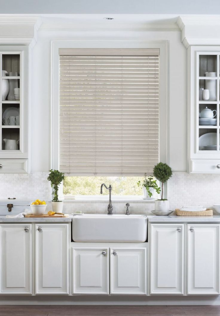 Best 25 Faux Wood Blinds Ideas On Pinterest Room Window