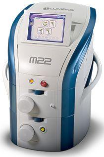 M22™: Lumenis Aesthetic