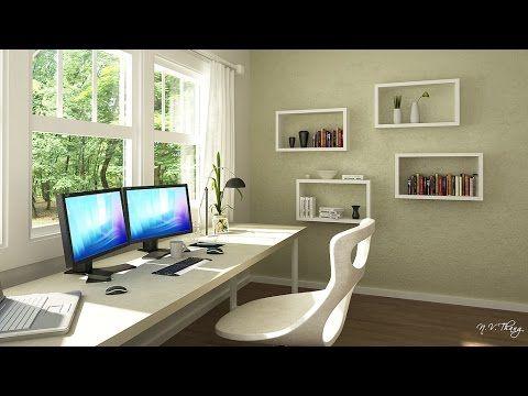 Small Office Room Design Ideas
