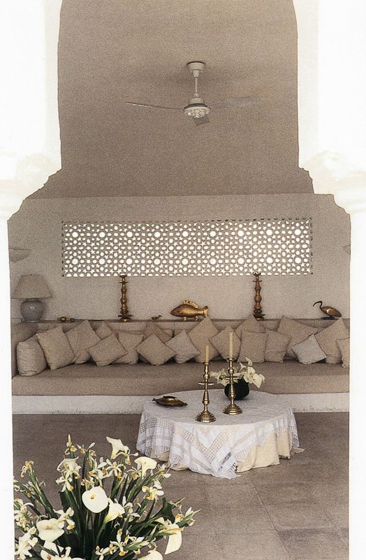120 Best Arabesque Interior Design Images On Pinterest