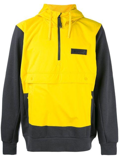 NIKE rain jacket hoodie. #nike #cloth #hoodie