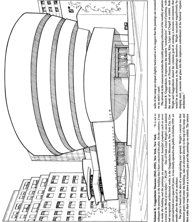 Free Coloring Pages Of Frank Lloyd Wright Frank Lloyd Wright Coloring Pages