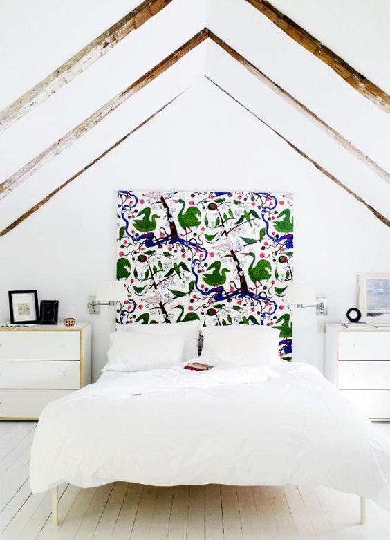 Dormitorio decoratualma blanco nuclear
