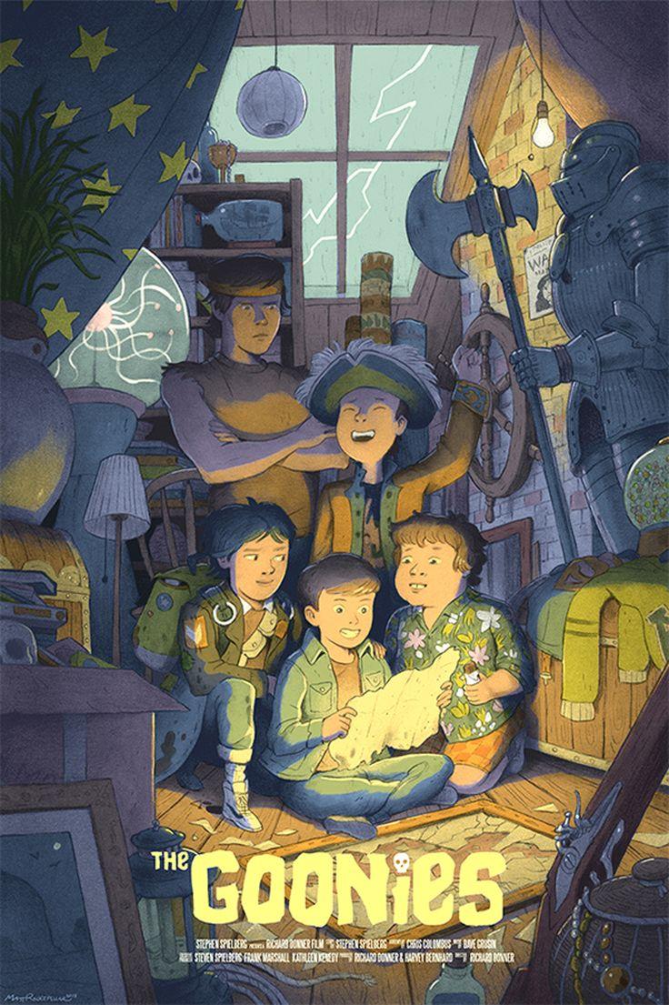 The Art Of Animation, Matt Rockefeller