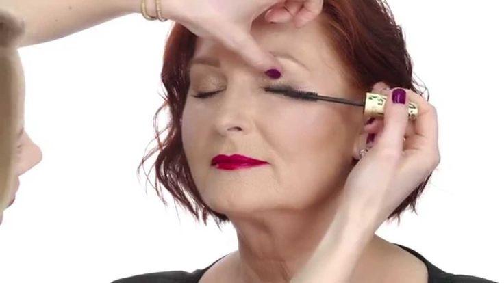 Make-up dla kobiety sukcesu
