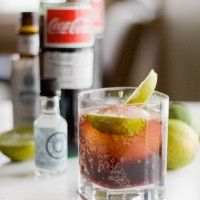 The Cocktail Diaries: Cuba Libres