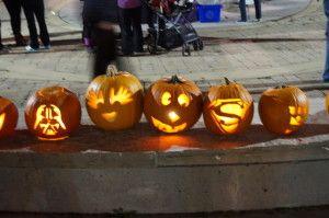 Pumpkin Parade 2013, Photo Credit: Oakville News