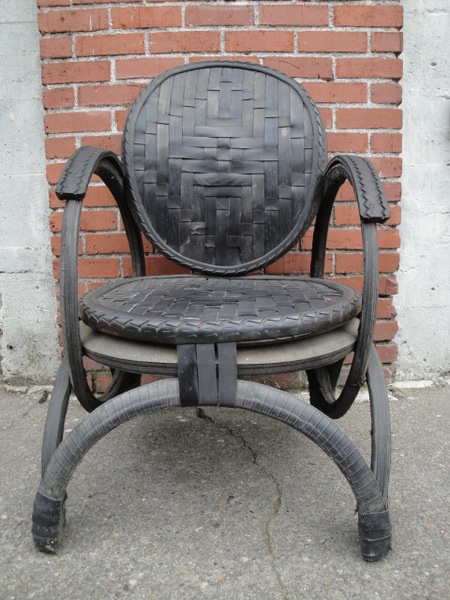 tyres chair
