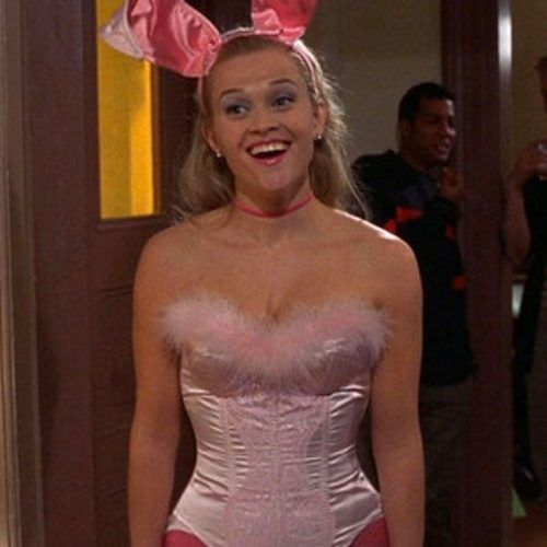 For all my Legally Blonde fans, grab a tissue. Legally Blonde 3 was once a possibility... but it won't happen anymore.