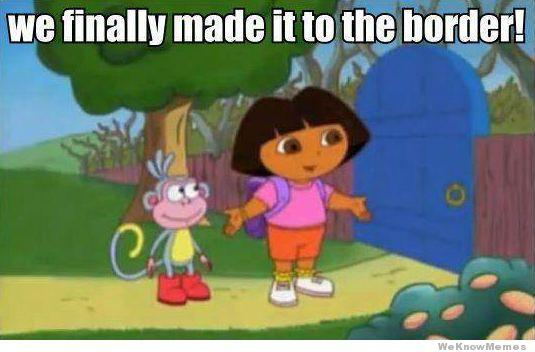Famous Dora The Explorer Quotes: 10 Best DORA Images On Pinterest
