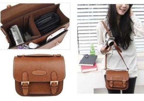 Retro-Leather-Camera-Case-Bag-For-Fujifilm-Instax-Mini90-Mini-8-8s-7-7S-50-25s
