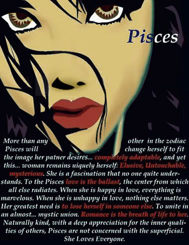 pisces quotes women | Yep! that's me pretty much...