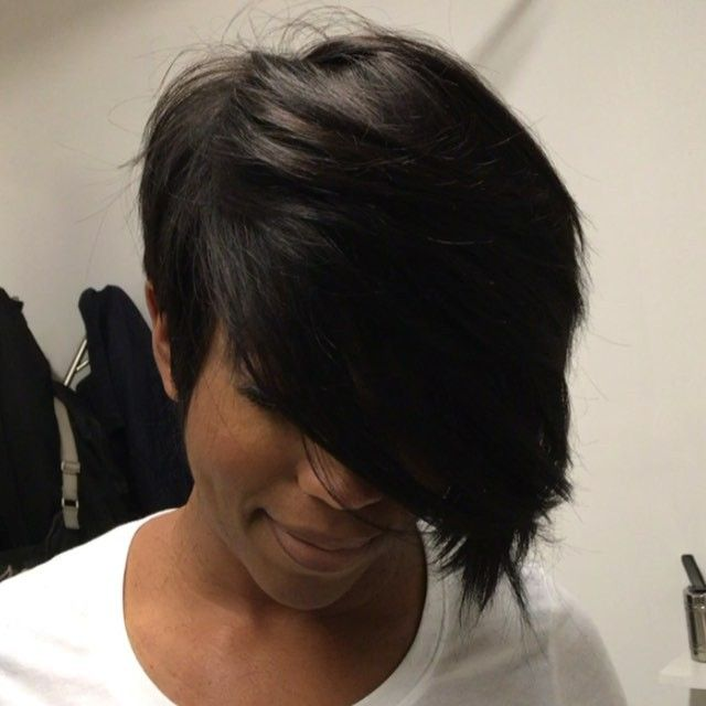 The 25+ best Short quick weave styles ideas on Pinterest ...