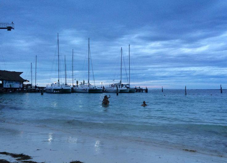 playa Tortuga - Cancún