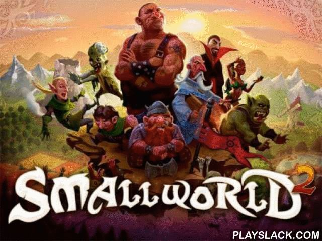 Small World 2  Android Game - playslack.com , One of the most well-kown board games now on your gagdet. Create your kingdom, create it and prevail against enemies.