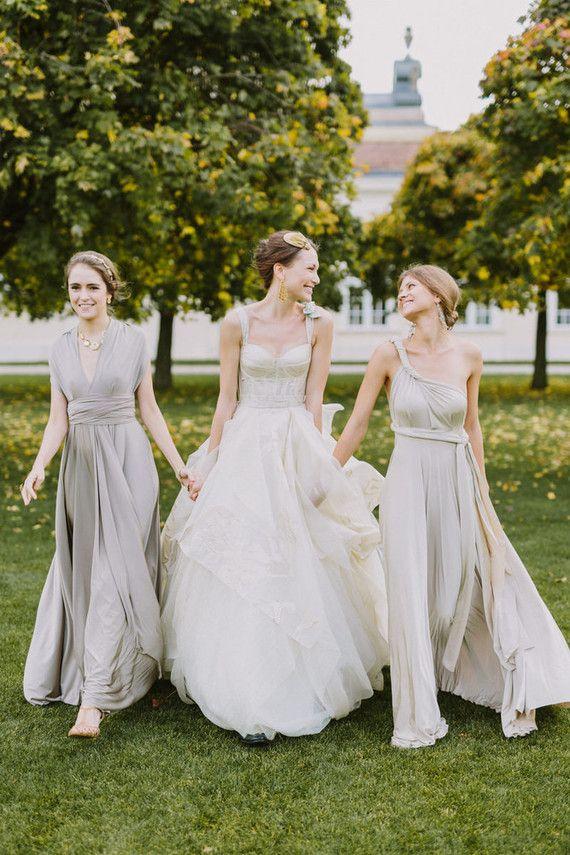 40 best Brautjungfern • Bridesmaids images on Pinterest ...