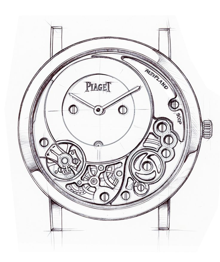 SIHH 2014: Piaget Altiplano 38mm 900P - Quand la montre mécanique la plus plate du monde fusionne calibre et habillage - Piaget