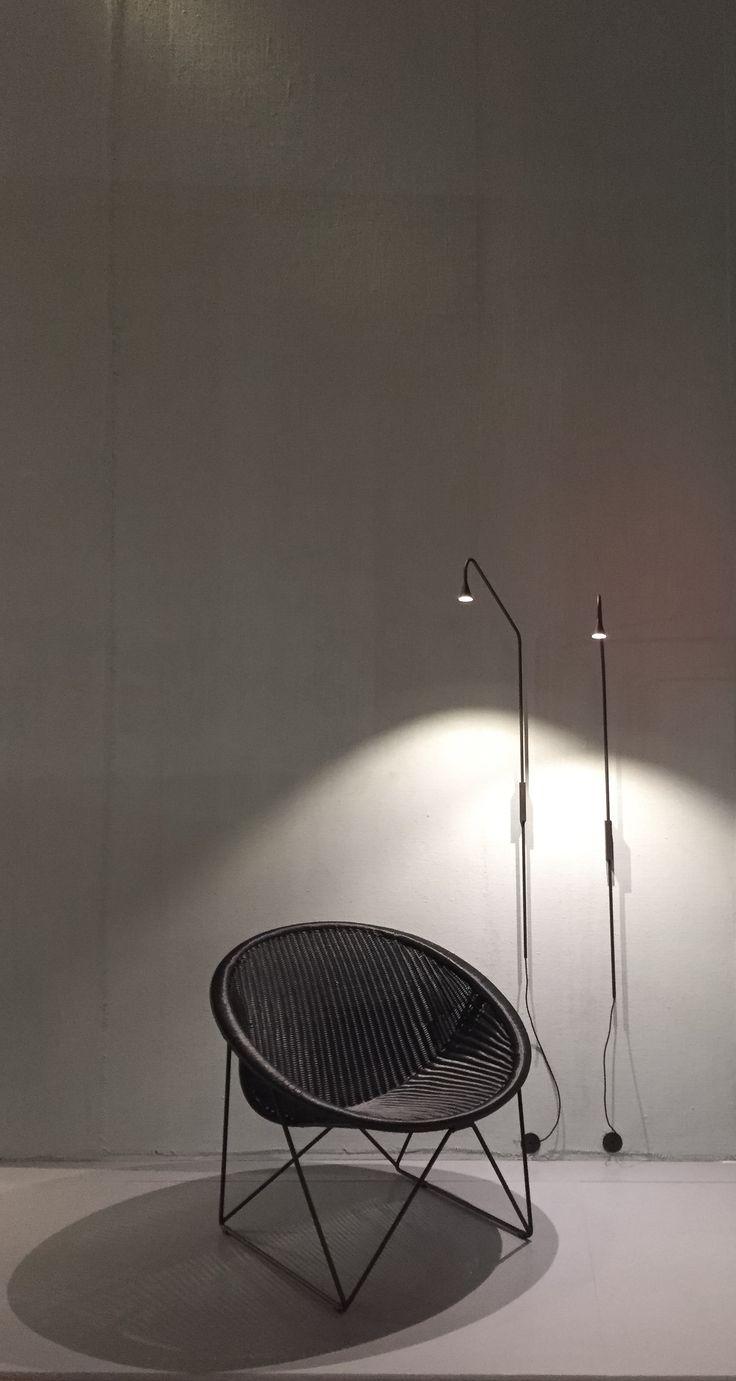 Feelgood Designs l c317 lounge l Yuzuru Yamakawa