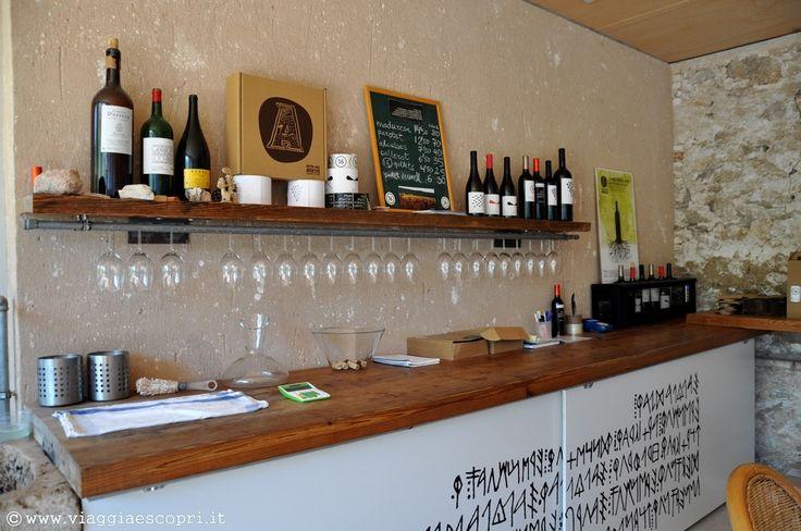 Vino spagnolo, al Celler del Roure i migliori di Les Alcusses #regionedivalenciatrip http://www.viaggiaescopri.it/vino-spagnolo-nella-giara-valencia/