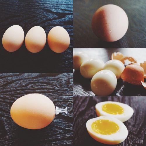 fácil de despegar huevos cocidos - Sukiyaki de los Vientos | Japonesa - Sushi Restaurante
