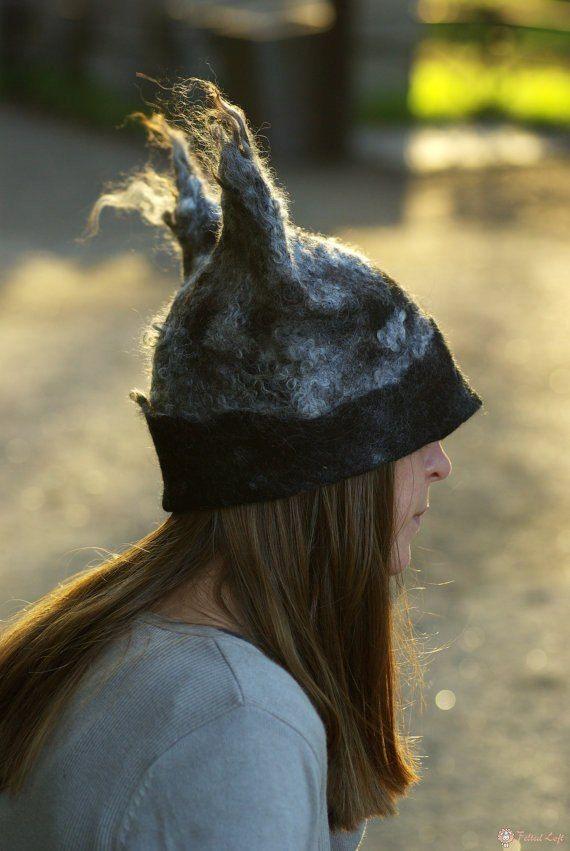 Лисья шапка