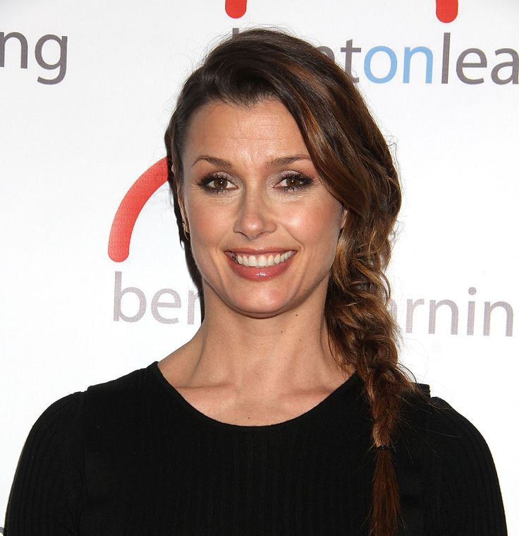 Bridget Moynahan is celebrating the end of her ex Tom Brady's deflategate drama as he deals with marital issues with current wife Gisele Bundchen