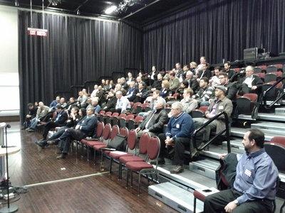Meetup #39 SNAP Milton - Silicon Halton: Enabling the Creative Campus