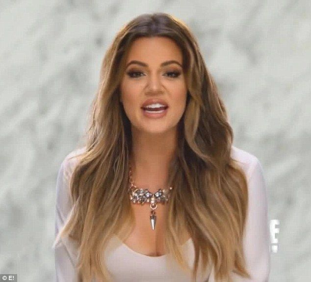 She's got her suspicions: Khloe Kardashian calls Scott Disick shady in a clip from Sunday's upcoming episode of Keeping Up With The Kardashians where she tries to figure out what he does for a living