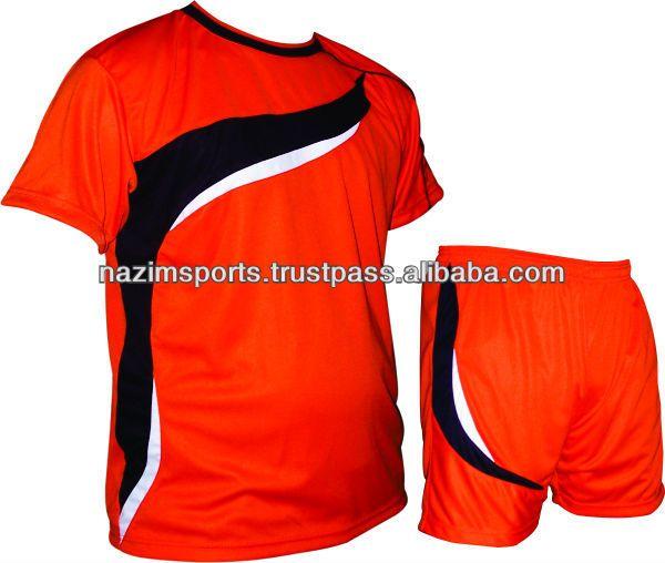 2014 Soccer Uniform Design $5~$6