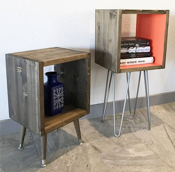 Best 25+ Side tables bedroom ideas on Pinterest ...