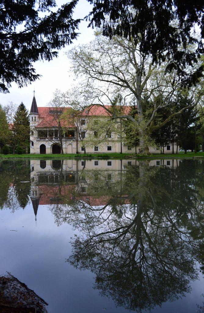 Stupava castle