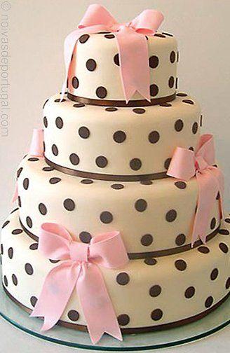 decoração de bolos passo a passo 3