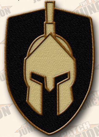 .Awesome patch