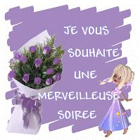 """Bonsoir Mon Amour"" - CheLaVitaContinua"