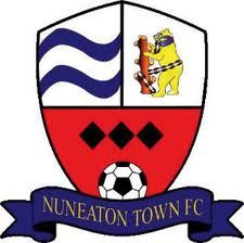 NUNEATON TOWN FC         NUNEATON