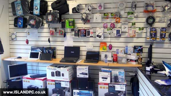 Need Computer Advice? ... Computer Repairs? ... No Fix No Fee Guarantee! ... Want to buy a new or used Laptop / PC or computer accessories just ask, in Coalisland