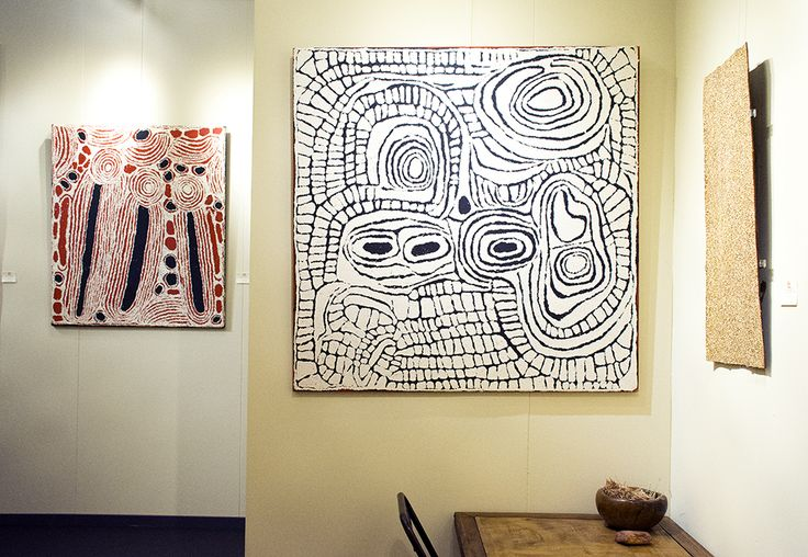 art-aborigene-ningura.  #Artaborigene #aboriginalart #australianart #artaustralien #indigenous #eurantica
