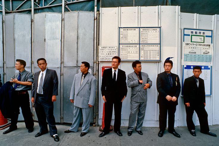 japanese yakuza | May. Tokyo. Known as criminals. Tagged anton kuster odo yakuza.